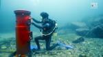 Underwater Mailbox
