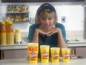 Wendy's Spectacular 1980s Employee Training Videos Channel Music Genres From Their Era