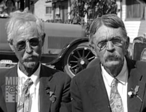 1929 Footage Elders