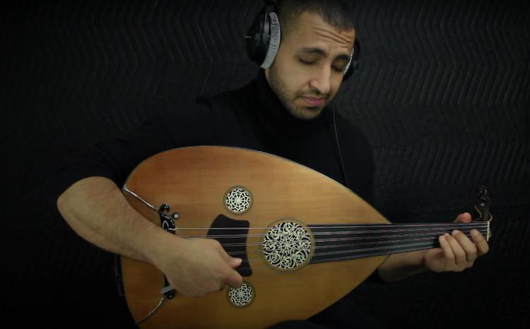 Ahmed Alshaiba Interstellar