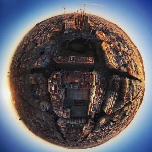 Barcelona Panoramic 360