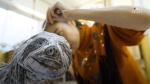 Chie Hitotsuyama and Paper Sloth
