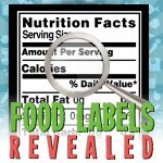 Food Labels Revealed