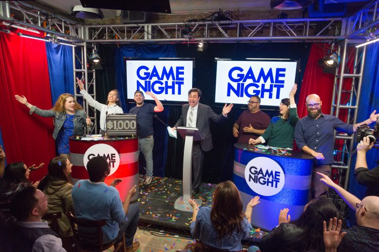 Improv Everywhere Turns a Simple Trivia Night Into a Live Game Show for Unsuspecting Players