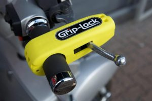 Grip Lock Yellow