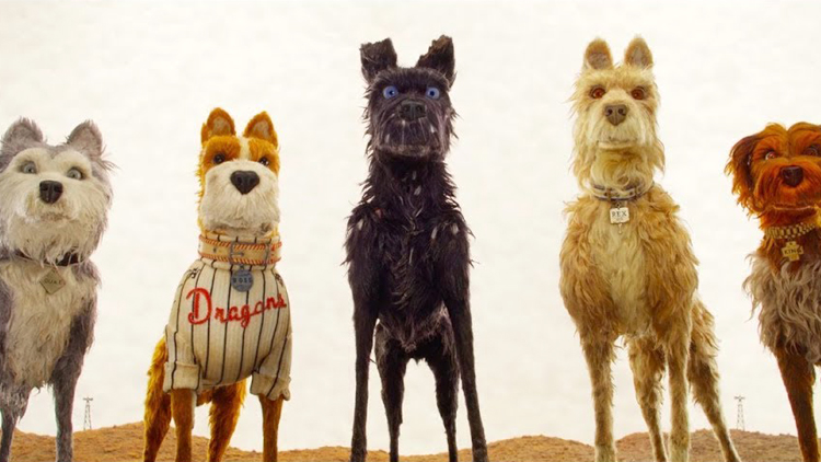 Two Packs of Dogs Fight Over a Sack of Old Food in a New Trailer for Wes Anderson's 'Isle of Dogs'