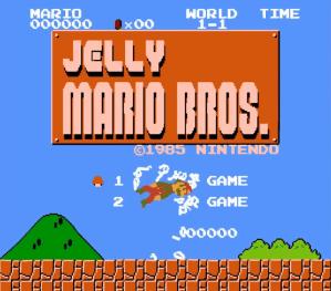 Jelly Mario
