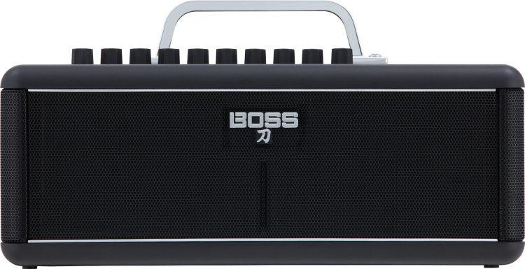 Katana Boss Air