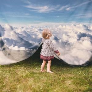 Russian Photographer Creates Surreal Photo Manipulations