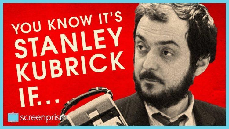 The Distinctively Dark Wide Lens Observational Order of Stanley Kubrick's Style of Filmmaking