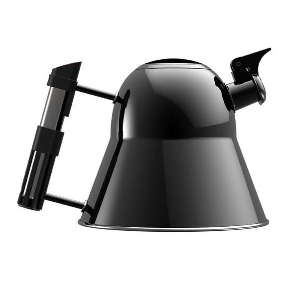 A Star Wars Darth Vader Stovetop Kettle