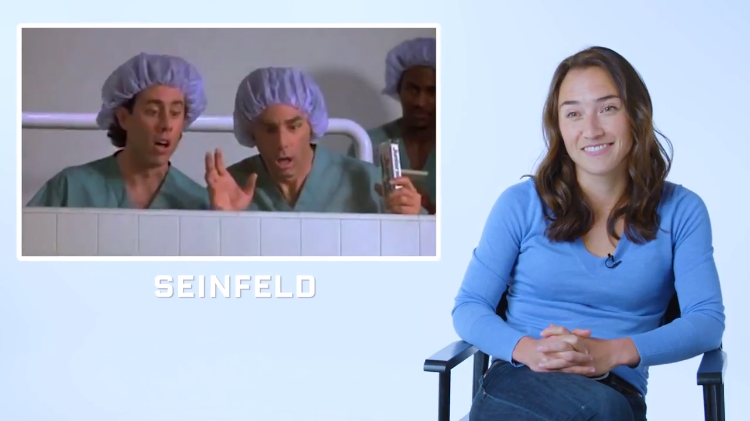 Surgical Resident Honestly Critiques Fictional Medical Procedures From Film and Television Shows