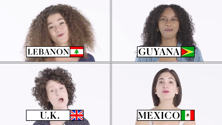 People From Around the World Demonstrate What Cats and Dogs Sound Like in Their Countries