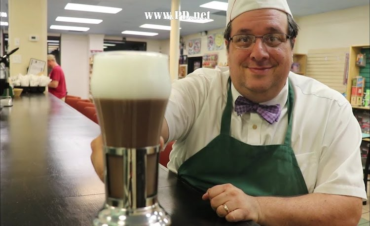 The Colorful History of the Egg Cream, A Chocolate Seltzer Drink That Contains Neither Eggs Nor Cream