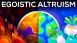 Egoistic Altruism