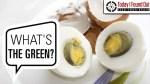 Green Yolk