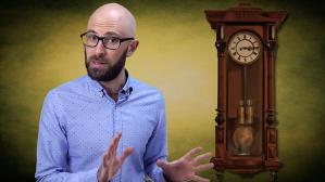 How Grandfather Clocks Got Their Name