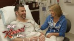 Jimmy Kimmel Colonoscopy Katie Couric