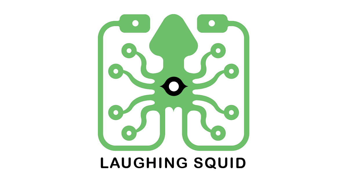 Laughing Squid Hosting
