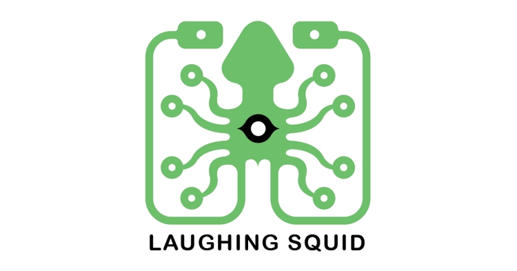 Laughing Squid Hosting