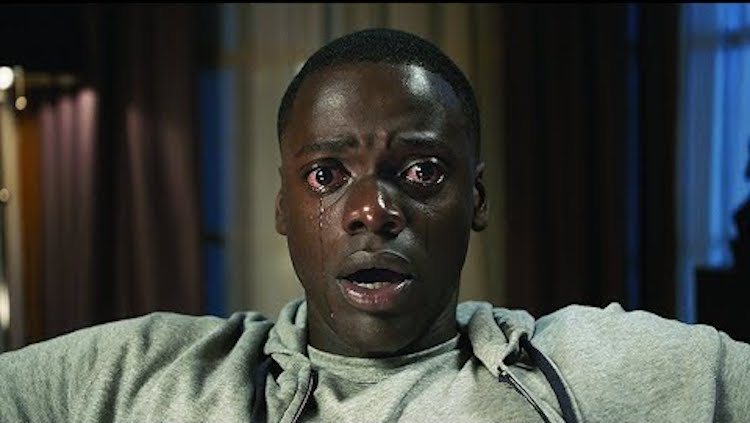 How Daniel Kaluuya Was Cast in 'Get Out' Due to His Brilliant Portrayal in an Episode of 'Black Mirror'