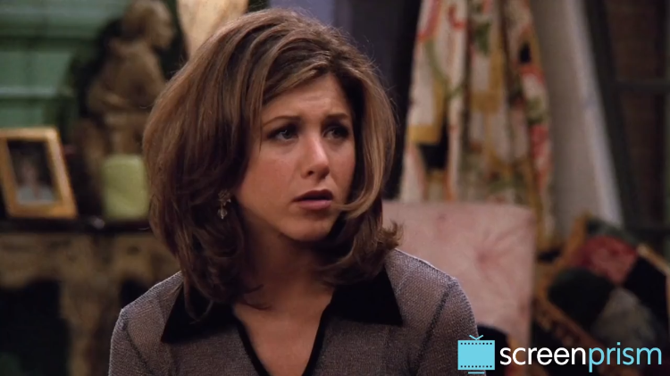 How Rachel of 'Friends' Evolved From Her Spoiled Past to Become a Strong, Successful Woman