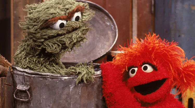 The Surprising Stories of Sesame Street