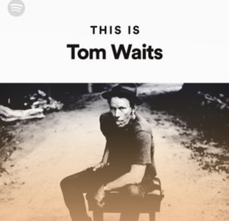 Tom waits compiles a spotify playlist of his songs to introduce tom waits compiles a spotify playlist of his songs to introduce listeners to his varied musical style stopboris Images