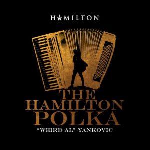 Weird Al Hamilton Polka