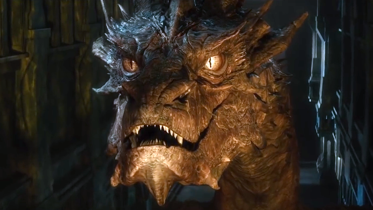 What Makes a Great Dragon in Film and TV Shows