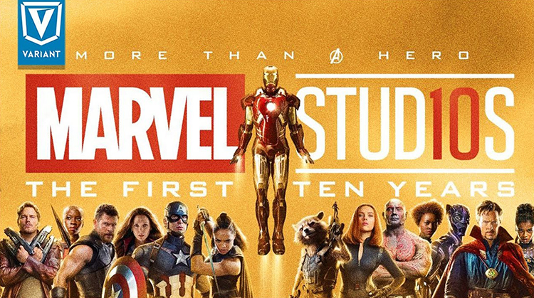 A Breakdown of the First 10 Years of the Marvel Cinematic Universe