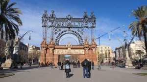 Barcelona Archi'llusion