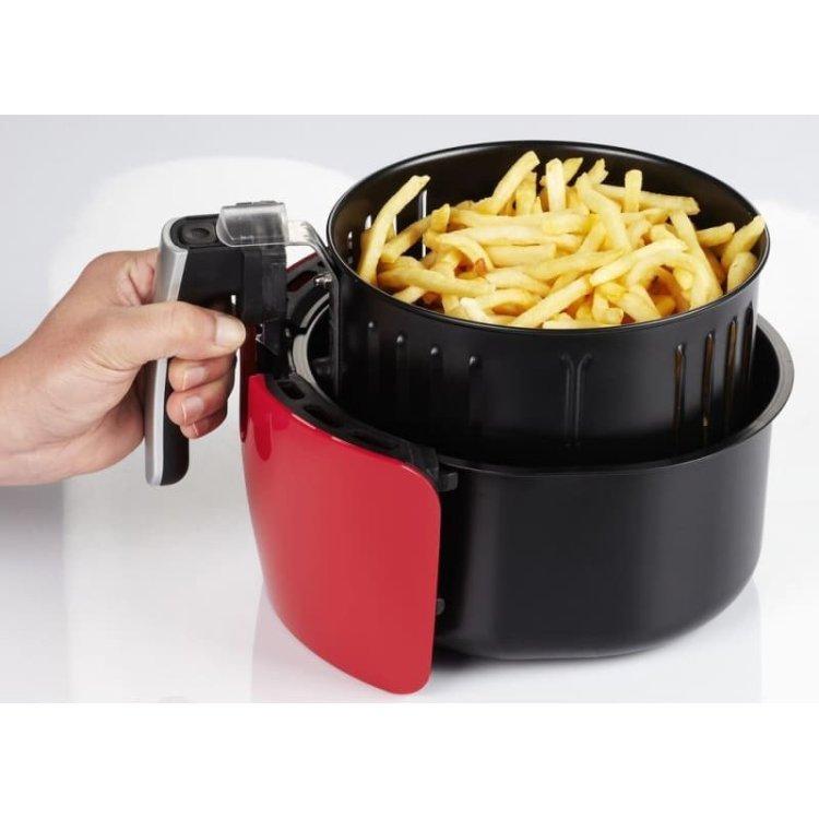 Basket of Air Fried Fries