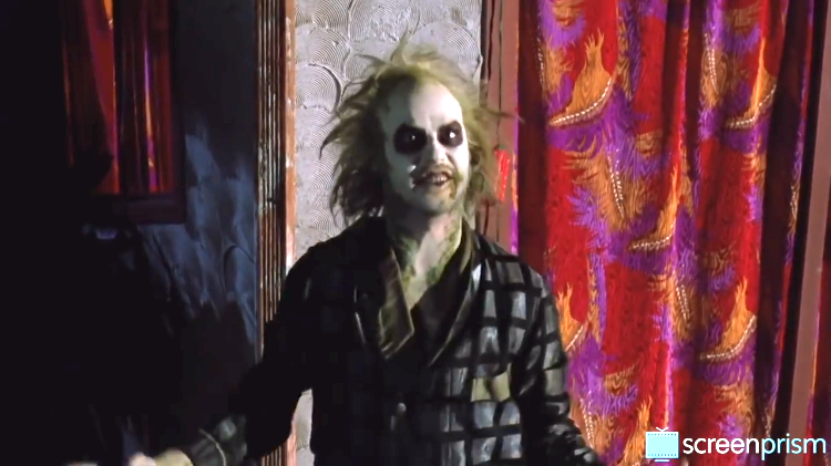 How the 1988 Film 'Beetlejuice' Simultaneously Embodied and Defied Typical Hollywood Genres