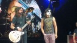 Dave Grohl Foo Fighters Yayo Sanchez