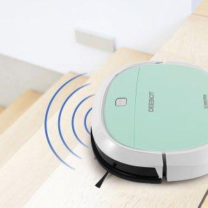 Deebot Mini2 sensor