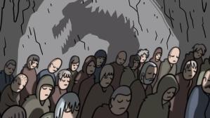 Dragon Kingdom Fable