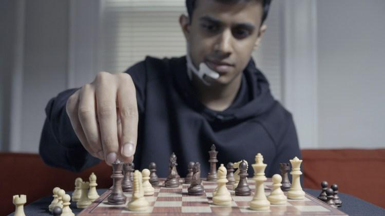 Alter Ego Still Chess