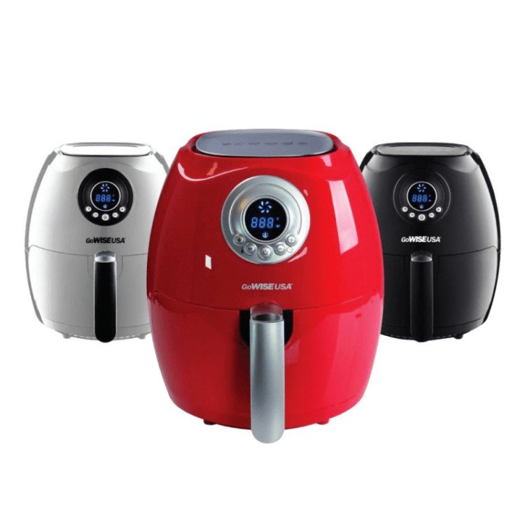 GoWise Air Fryer 3