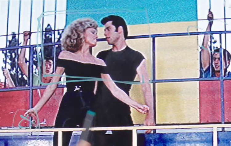 The Director Of Grease Breaks Down The Iconic Final Scene That Features You Re The One That I Want