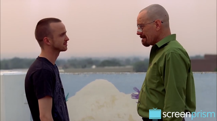 How Jesse Pinkman's Need for Acceptance Led Him Into a Dysfunctional Relationship With Walter White