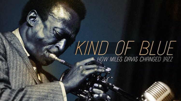 How the Incorporation of Musical Modes on the Miles Davis Album 'Kind of Blue' Reinvented Jazz