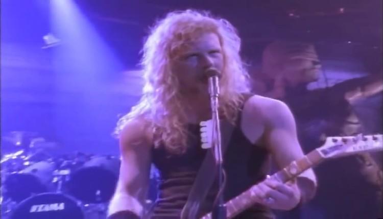 Metallica Jazz