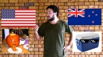 New Zealand Father Points Out Amusing Differences Between the USA and New Zealand