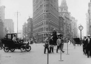 NYC 1911