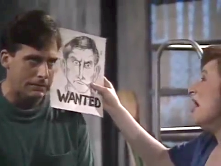 A Young Steve Carell Plays a Ladykiller Who Helps a Neighbor Fold Laundry in a 1994 Second City Pilot