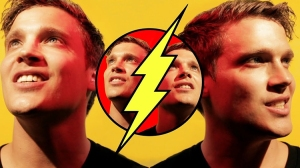Super Hero themes Beatbox mashup