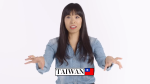 Taiwan Body Language