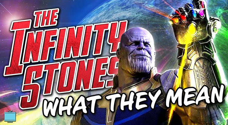 The Hidden Symbolism Behind Each Infinity Stone in the Marvel Cinematic Universe