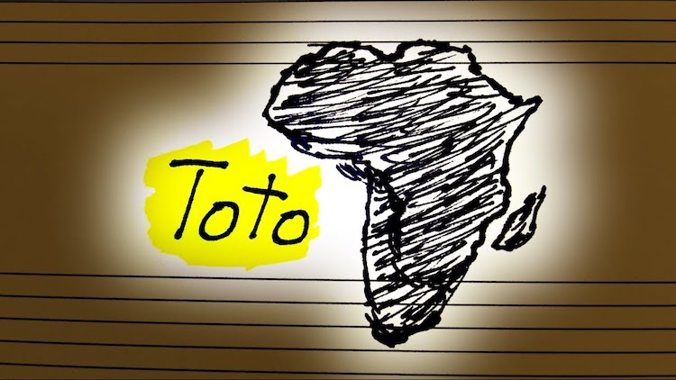 How Secondary Chords, Syncopated Rhythms and Functional Harmony Make Toto's 'Africa' So Iconic